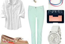 My Style / by Kimmie Schmidt