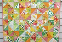 quilts / by Karen Haberstich Meadows