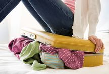 Packing tips for your OBX vacation / by Joe Lamb, Jr.
