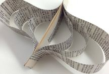 Bookish Creations / by Libby Love Albers