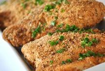 Chicken Recipes / Pins about Chicken Breast Recipes hand-picked by Pinner Ashley Wagner - See more about lemon chicken, baked chicken and chicken. / by Maher Mashaal