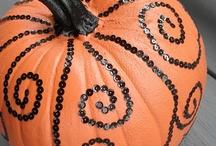 Halloween / by Lauren Caldwell