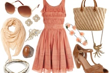 FASHION: Outfits / All put together...Outfit / by Ro Vallandingham