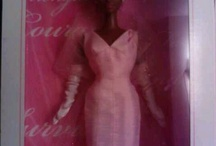 I love Barbie / My love affair with my first friend... Barbie / by Lisa Jones