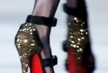 OMG Shoes / by Mandi Gray