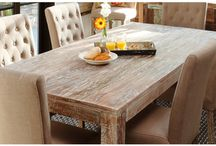 Dining Room / Dining Room / by The Healthy Plate