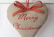 Christmas Crafts / by Maria O'Hara