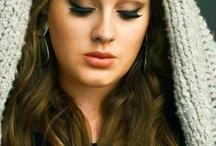 *Adele* / by Alice Rodriguez