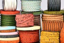 Cork Materials / by 100 Percent Cork