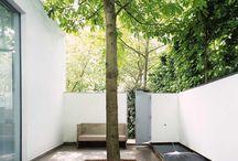 Garden / by Oon .