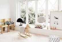 Baby room / by Ara Palacios
