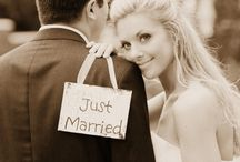 Wedding ideas / by Sarah Thomas