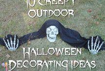 Halloween fun / by Kris Kris