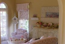 ♥Shabby Love Decor♥ / by Dana Clark