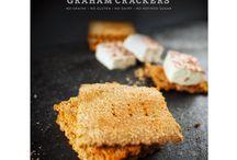 SCD Snacks / by Megan DeYoung