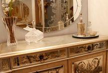 Mirrors Espelhos / by Lea Schaffer