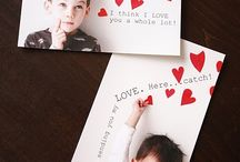 Valentine's / by Ashley Santana