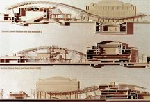 Architectural Drawings...... / by Steve Vigar