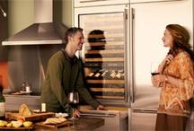 Gary's Dream Kitchen / by Holloways Appliance Center