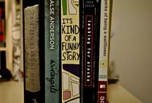 Books To Read  / by Tori Randa
