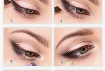 Makeup / by Valeria Bg