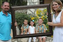 Family picture ideas / by Melinda Christiansen