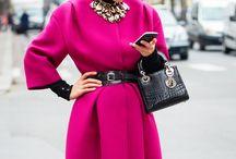 Dream Wardrobe 4 Paris / by Marissa Benchea