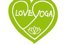 Yoga Space / All things Yoga... / by Bill N Stephanie Hopkins