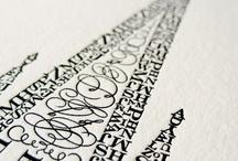 love me some letterpress / by Kristi Carsrud Farrell
