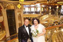 Romance at Sea / by Princess Cruises