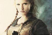 The Viking Princess / All things Scandinavian  / by Kimbra Kasch