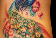 tattoos / by Becky Prihar