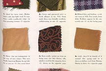 Clothes - vintage sewing / by Brandy Steffen