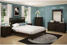 Bedrooms / by Tiffany Gorum
