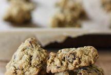 Cookies / by Julie Doo