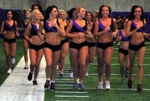 Cheerleaders / Welcome to my board . / by Ann Jones