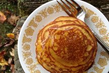 Fall and Winter Inspired Foods...YUM! / by Kaycee Miller