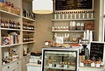Dream Pastry Shop / by Debbie Ziegler