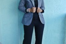 the [CEO]! / ...gotta dress like a [boss]! / by kha'liyah sherron la'shae