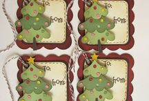 Craft Ideas-Tags / by Debbie Clemens