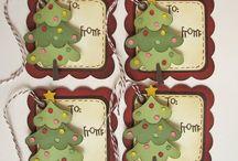 Christmas time  / by Tiffany Thrasher