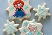Cookies!!! / by Kristen Tully