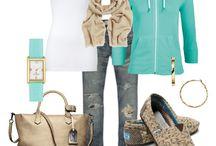 Fall/Winter Fashion / by Christina Helscel