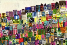 Cityscapes & Landscapes / by Allison Wilcox