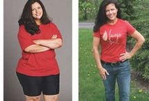 Fitness Before and After / by Barbara Downing