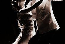 Salsa and Tango / by Jill Kollman