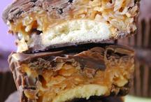 Desserts / by Liz McKinley