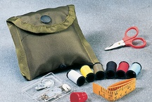 First Aid and Repair Kits / by Survival By Preparedness