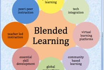 Blended Learning / by Willows High School