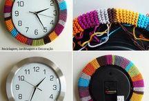 knitting / by Shannon Reiswig - MuttsandMittens